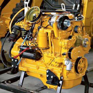 Тип дизельных двигателей