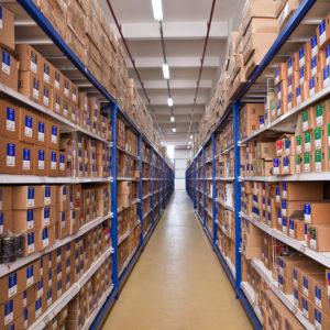 Помощь при выборе складского оборудование1