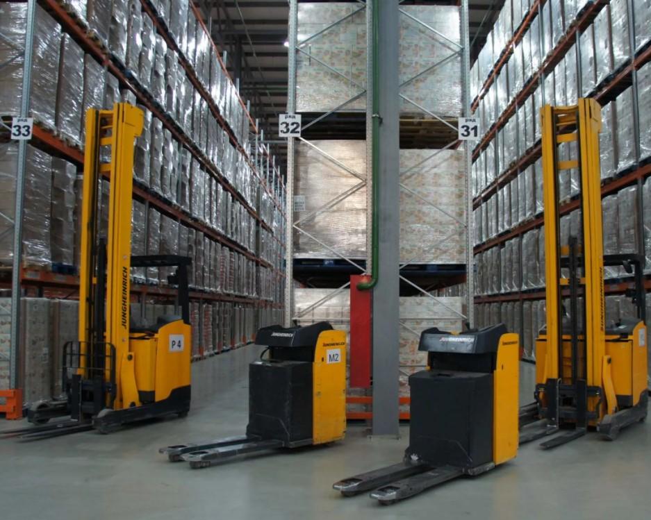 Где купить складское оборудование